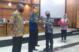 Kunjungan Pemkab Bangka ke Belitung bahas pengembangan pariwisata