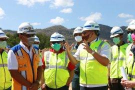 Pelindo III berharap terminal multipurpose dukung pariwisata dan logistik Labuan Bajo