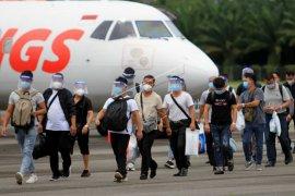 Kedatangan TKA China di Nagan Raya
