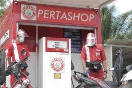 Pertamina hadirkan Pertashop hingga ke pedalaman Kalimantan