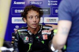 Rossi bantah akan pensiun dari ajang balap MotoGP