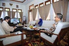 Diplomat Kemenlu serap strategi pengembangan pariwisata Banyuwangi