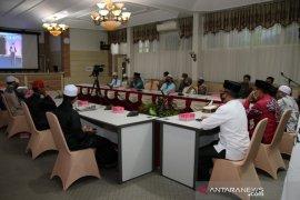 14 peserta dari HSS ikuti MTQ suara emas ke-4 tingkat provinsi