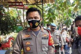 Polrestro Bekasi antisipasi lonjakan wisatawan Jakarta saat PSBB Total