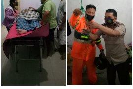 IRT meninggal gantung diri di Kuala Langkat