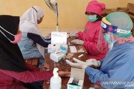 Tambahan pasien positif COVID-19 di Probolinggo sebanyak 31 orang