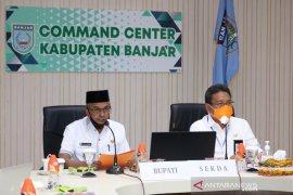 Pemkab tambah penyertaan modal PDAM Intan Banjar Rp30 miliar