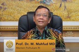 Menko Polhukam: jamin keamanan ulama berdakwah