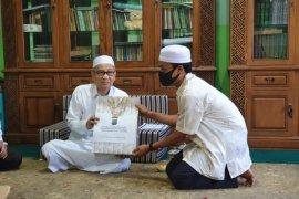 Majelis Taklim Bani Ismail minta jamaah taati protokol kesehatan