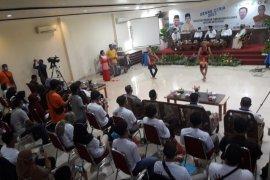 106 anggota GenRe Sambas dibekali program pembangunan keluarga