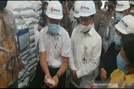 Bulog Sumut sudah beli 36.400 ton beras  petani