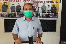 Dua pasien COVID-19 di Sorong meninggal dunia