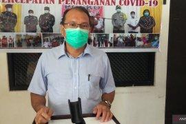 Pasien terkonfirmasi COVID-19 di Kota Sorong bertambah jadi 486 orang