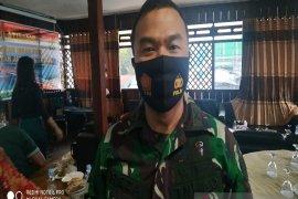 Satu prajurit meninggal kontak tembak KKSB di Hipadipa Intan Jaya