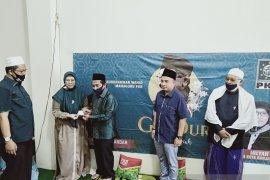 Arifin Noor resmi jadi kader PKB