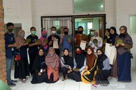 Tim PT Timah dan Tinskubator kunjungi laboratorium Fisika FT UBB