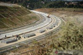 Nilai investasi proyek jalan tol