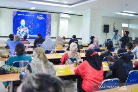 Disperin Samarinda gelar pelatihan digitalisasi UMKM