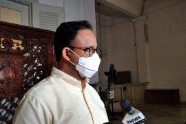 Dua pejabat tinggi DKI Jakarta terpapar COVID-19 tanpa gejala