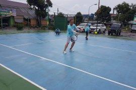 Petenis veteran ikuti turnamen Baveti Cup 2020 Se-Provisi Aceh