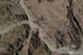 Tentara China yang sempat hilang di perbatasan India kembali ke posnya