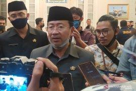 Pemkab Cianjur siagakan satgas hingga tingkat RT terkait PSBB Jakarta