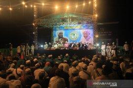 Wali Kota Banjarmasin H Ibnu Sina mengikuti peringatan tahun baru Islam