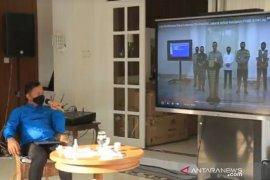Pemkot Bogor bersama Forkopimda matangkan lanjutan PSBMK