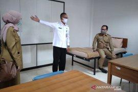 Kota Bogor siapkan fasilitas BNN Lido dan hotel untuk isolasi OTG