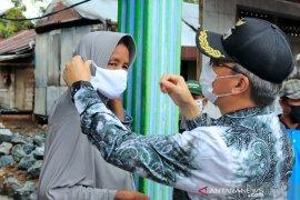 Banjarbaru berdayakan anggota dasawisma kampanye protokol kesehatan