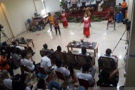 Rangkul anak-anak muda Sambas cegah pengunaan narkoba dan seks bebas