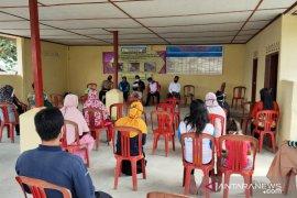 Polres Bangka Barat bantu penanggulangan penyebaran malaria