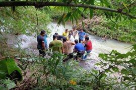 Warga temukan mayat di Sungai Buah Apem Kuala Langkat
