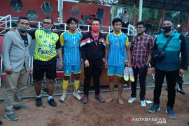 Timnas Pelajar U-16 undang dua pesepak bola Garut ikut seleksi