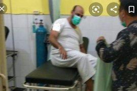 Syeikh Ali Jaber alami luka tusuk di bahu kanan akibat diserang orang tak dikenal