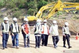 Pembangunan jalur pansela Tulungagung-Trenggalek ditargetkan rampung 2023
