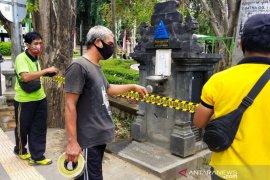 COVID-19 melonjak, Denpasar tutup lagi fasilitas publik