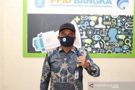 Gugus Tugas: Kasus positif COVID-19 di Bangka capai 81 orang