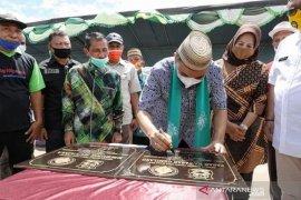 Wamen Desa-PDTT puji inovasi embung Hutadaa