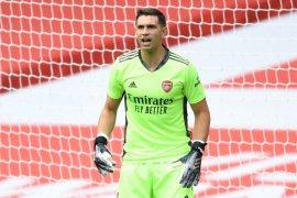Aston Villa segera rampungkan transfer kiper  Emi Martinez dari Arsenal