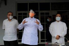 Penyebaran COVID-19 meningkat, Pemkot Tangerang revisi izin pengumpulan massa