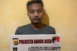 Tipu kekasih jutaan rupiah, remaja 19 tahun ditangkap polisi