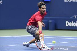 French Open: Thiem atasi rintangan Jack Sock untuk menuju babak ketiga