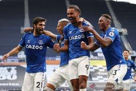 Everton awali musim dengan curi kemenangan di Tottenham Hotspur