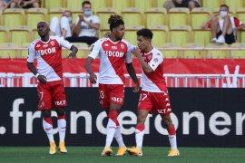 Monaco perpanjang rekor kontra Nantes