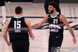 Nuggets bekuk Clippers 111-98, paksakan gim ketujuh semifinal Wilayah Barat NBA
