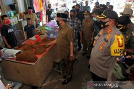 Pemkab Aceh Barat libatkan PKK kembangkan UMKM ditengah pandemi