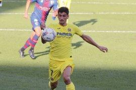 Penalti menyelamatkan satu poin bagi debut Emery bersama Villarreal