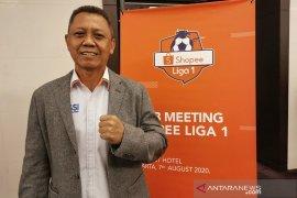 LIB gelar manager meeting klub Liga 1 secara tatap muka langsung di Bandung