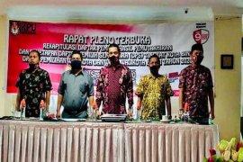 KPU Kota Binjai tetapkan 178.609 pemilih sementara